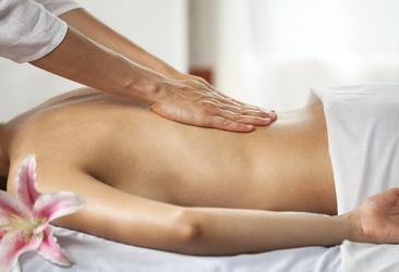 Massage Therapist Racine WI