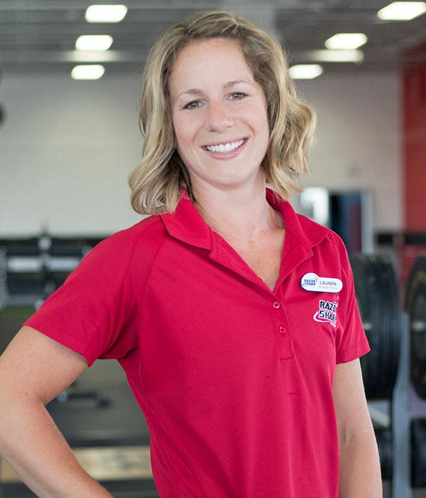 Lauren Gedemer