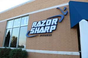 Razor Sharp Fitness Club Racine WI