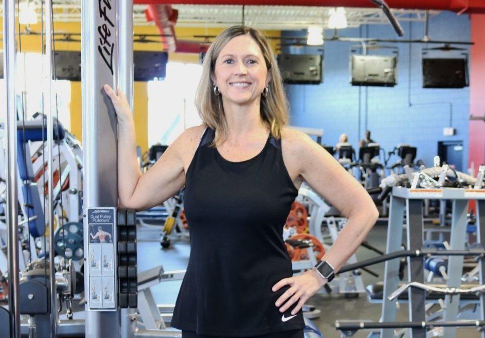 Member Spotlight, Julie Semrad