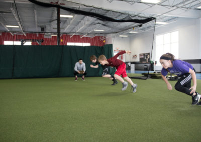 SPS Sports Performance Training