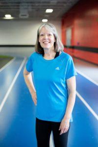 Member Spotlight Diane Chernouski