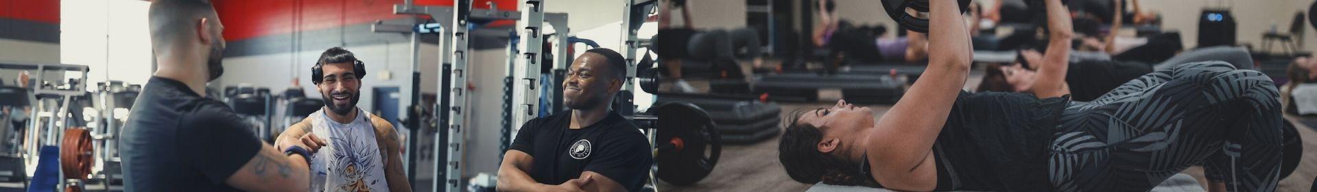 Razor Sharp Fitness Gym and Community