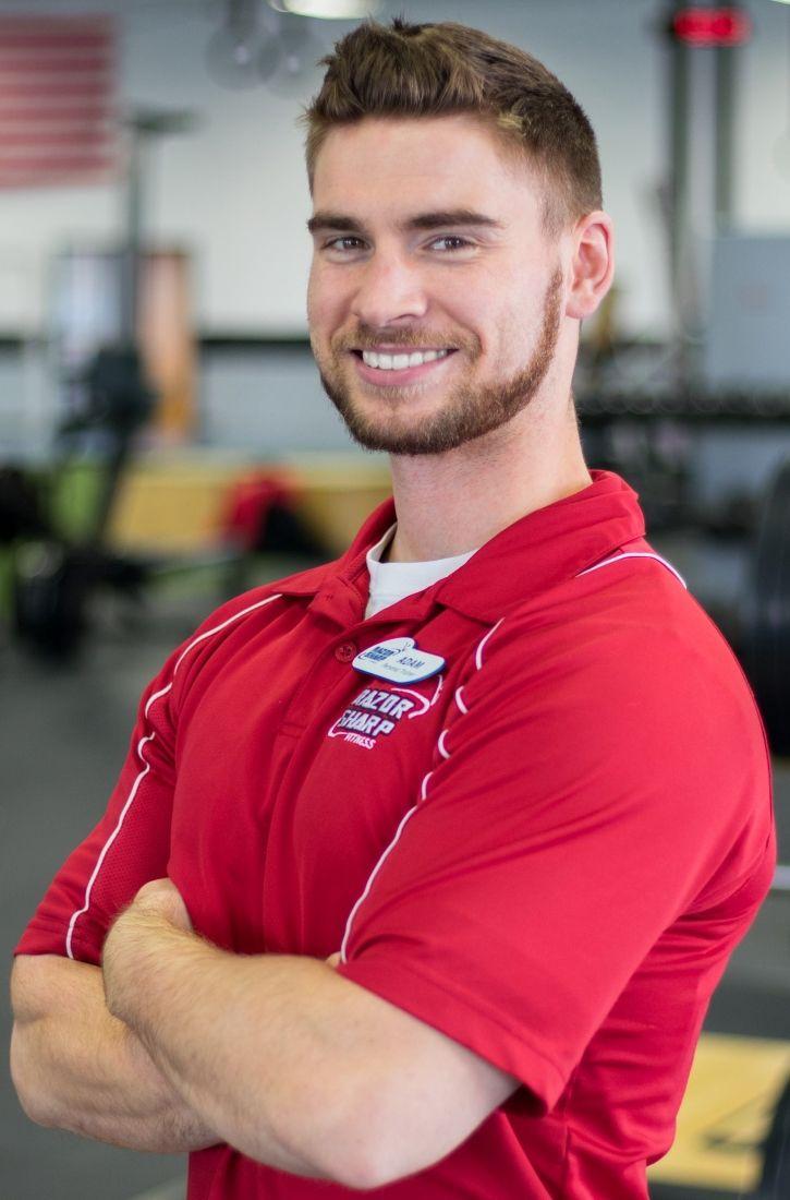 Adam Knueppel